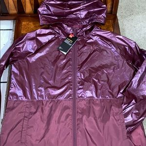 Brand New with tags Under Armour storm coat